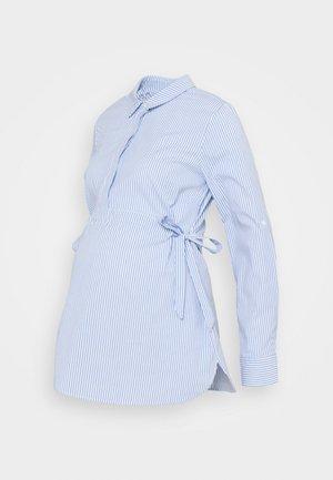 HERMIA - Skjorte - blue