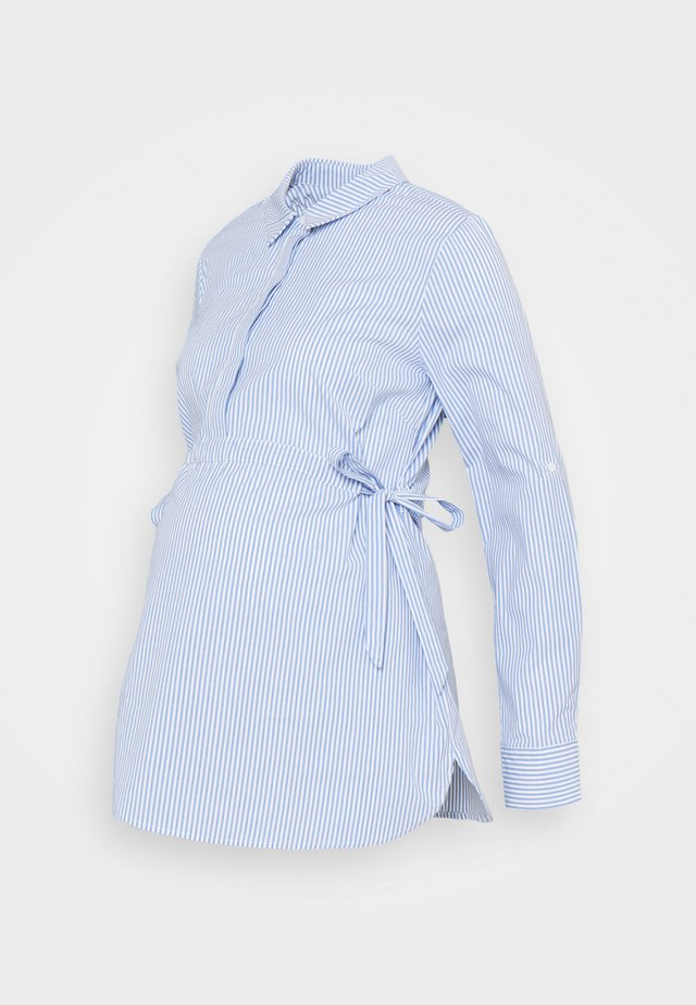 HERMIA - Overhemdblouse - blue