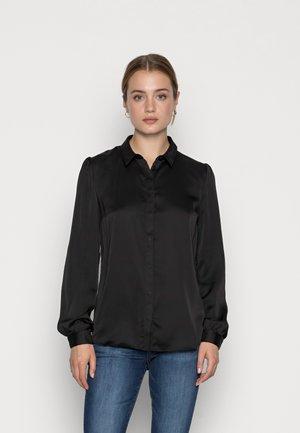 VIELLETTE - Košile - black