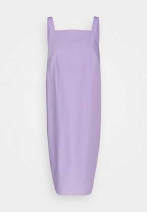 DRESS - Vestido informal - lilac purple light