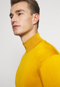 Casual Friday - KONRAD  - Jumper - golden yellow - 3