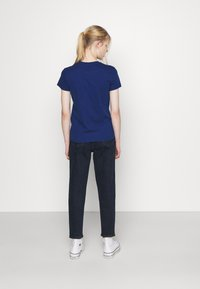 Levi's® - HIGH WAISTED TAPER - Jeansy Relaxed Fit - bruised ego - 2