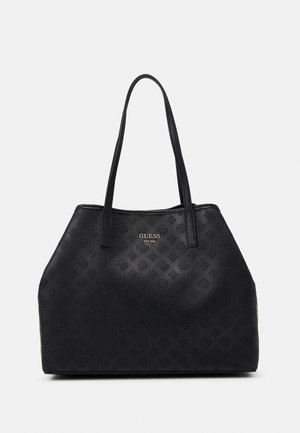 VIKKY  - Shopping bag - black