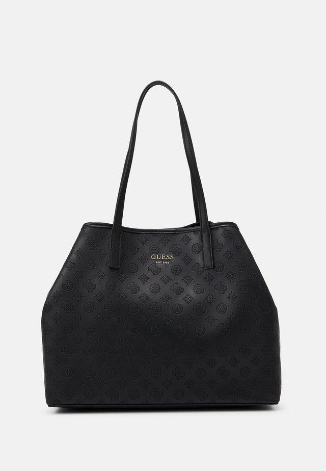 VIKKY  - Tote bag - black