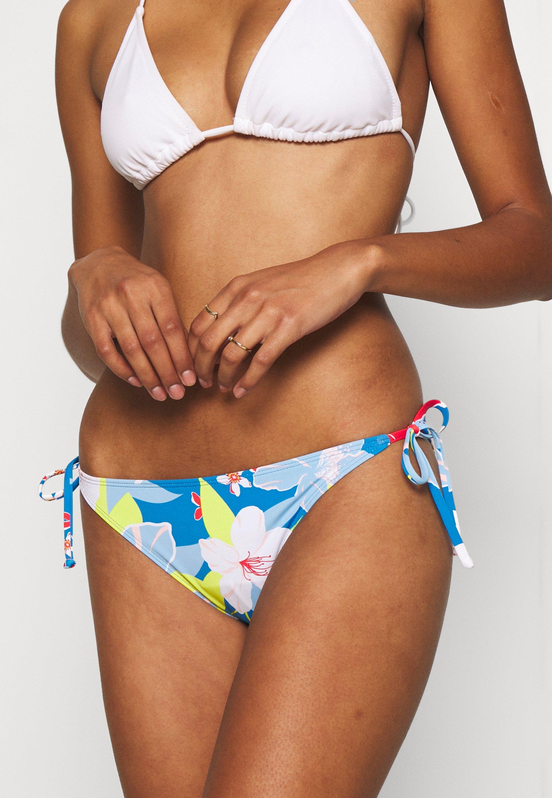 Women SHE JUST SHINES MOD BOTTOM - Bikini bottoms