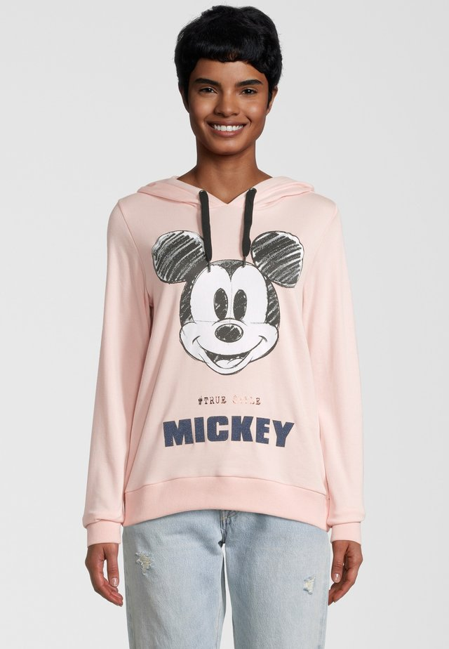 Disney Mickey Mouse - Sweater - rose