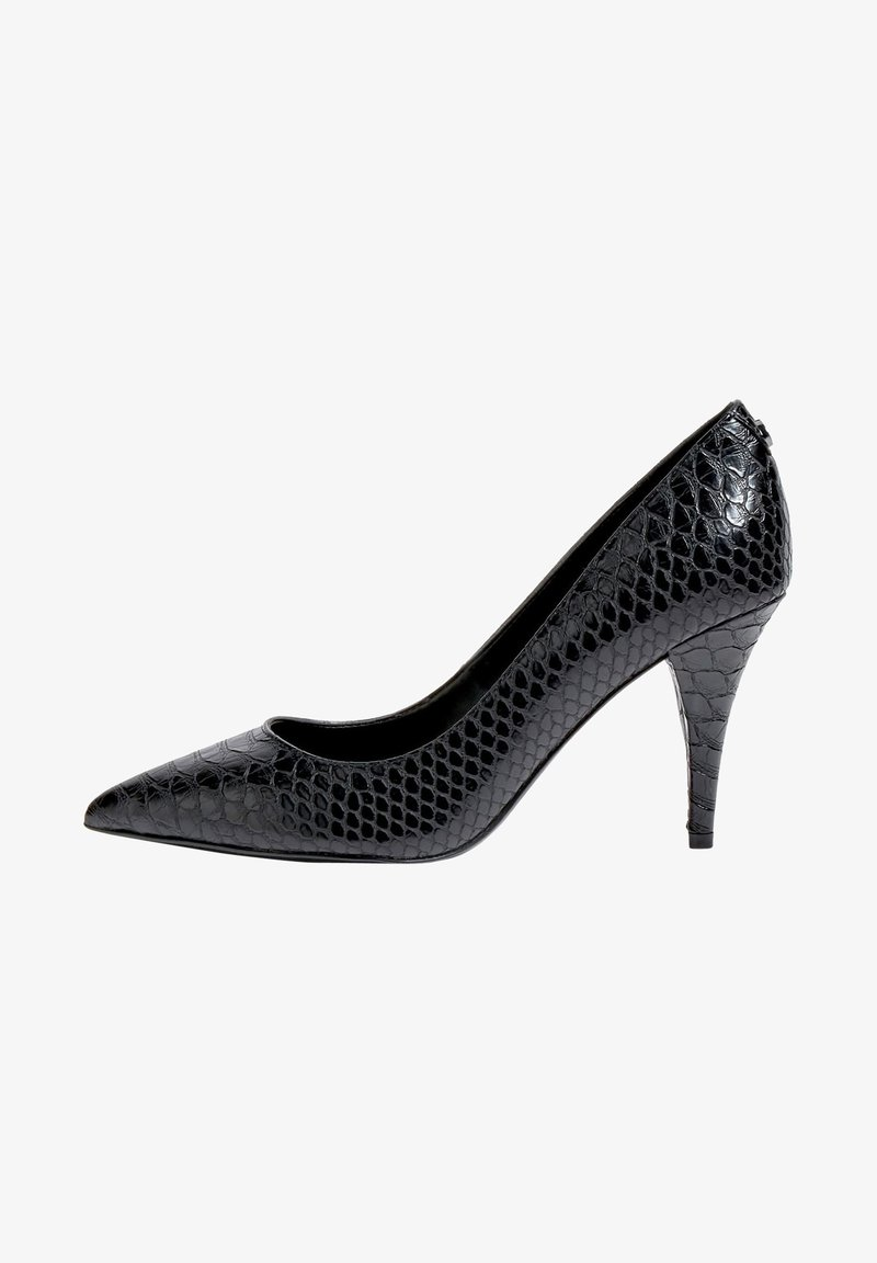 Guess - High heels - schwarz
