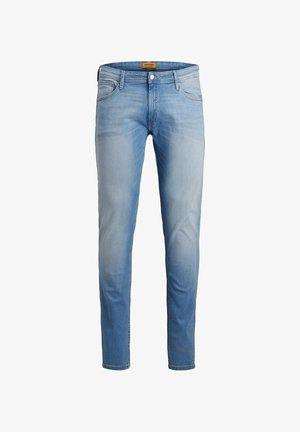 LIAM ORIGINAL AGI  - Skinny džíny - blue denim