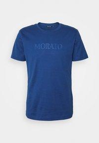 Antony Morato - Print T-shirt - cobalto scuro - 5