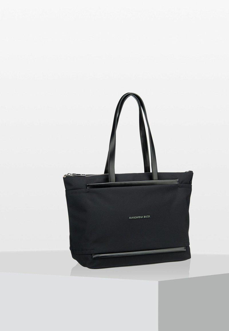 Mandarina Duck - Handbag - black