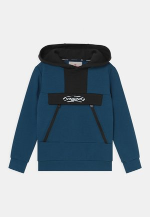 NERRY - Long sleeved top - ultra blue