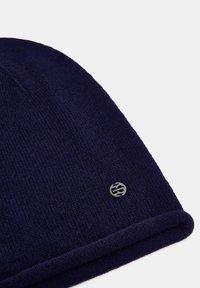 Esprit - Beanie - dark blue - 2