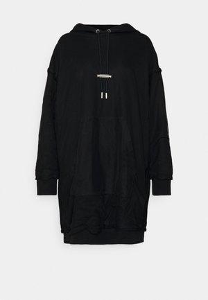 D-ADO DRESS - Hverdagskjoler - black