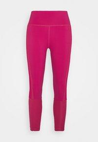 adidas Performance - Tights - pink - 6