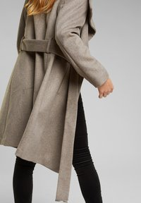 Esprit Collection - Trenchcoat - taupe - 4