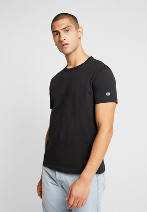 CREWNECK - T-shirt basic - black