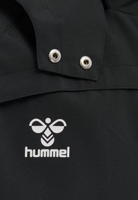 Hummel - Winter jacket - black - 3