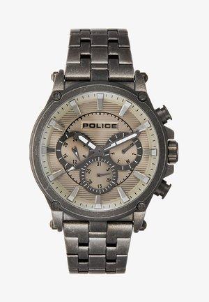 REBEL STYLE - Horloge - gunmetal