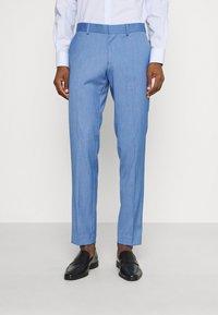 Isaac Dewhirst - SUIT - Suit - blue - 3
