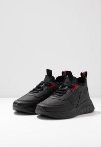 HUGO - ATOM - Sneakers - black - 2