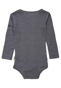 Joha - BABY - Body - rabbit grey - 1