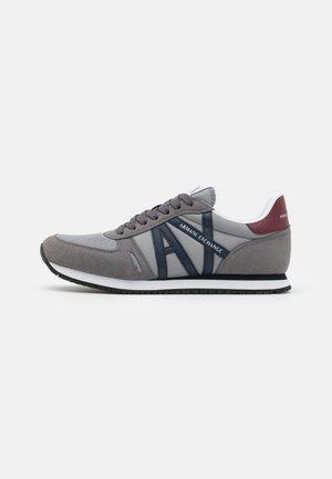 Trainers - graphite/light grey
