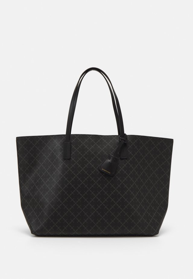 ABIGAIL - Handbag - charcoal