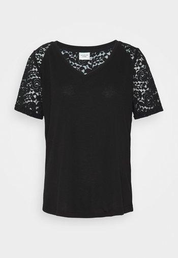 JDYSTINNE - Print T-shirt - black