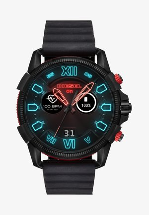 FULL GUARD - Smartwatch - schwarz