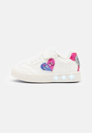 SKYLIN GIRL - Trainers - white