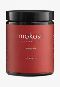 Mokosh - KÖRPERBALSAM - CRANBERRY - Moisturiser - - - 0
