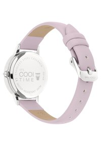 Cool Time - Watch - rosa-silber - 2