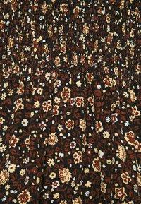 Faithfull the brand - ABIGAIL MINI DRESS - Denní šaty - nicasia - 6