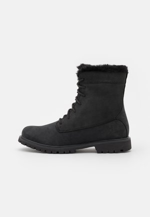 MARION - Snowboots  - black