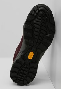 Scarpa - MOJITO GTX - Hiking shoes - temeraire - 4