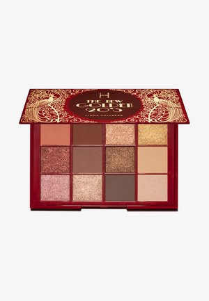 THE NEW GOLDEN 20'S PALETTE - Eyeshadow palette - -