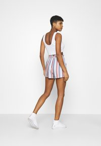 Hollister Co. - CHAIN SOFT - Shorts - multi-coloured - 2