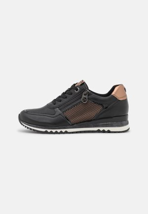 BY GUIDO MARIA KRETSCHMER - Sneaker low - black/copper