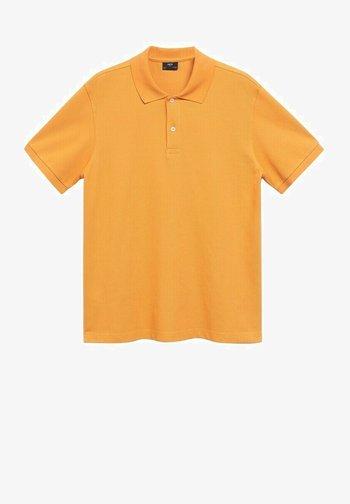 Polo - naranja