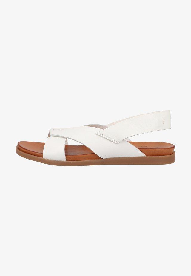 Sandales - white