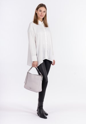 BEUTEL EILEEN - Handbag - ecru 320