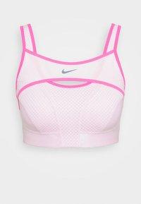 pink foam/hyper pink
