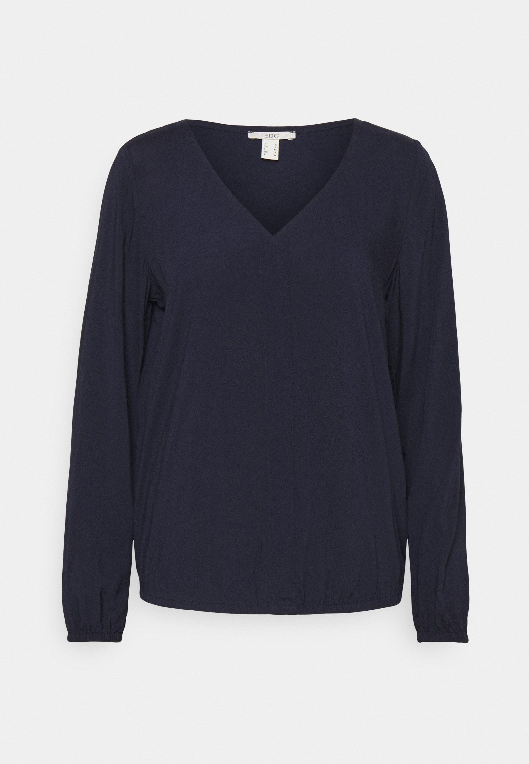 Damen CORE FLUID - Bluse