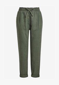 Next - Kalhoty - khaki - 1
