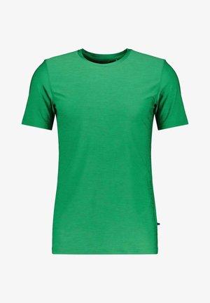 KAJOO - Basic T-shirt - grün
