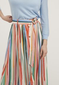 Oliver Bonas - A-line skirt - multicolored - 3