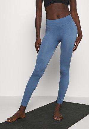 ONPJAIA LIFE  - Leggings - bijou blue