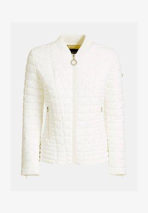 VERA JACKET - Winter jacket - weiß