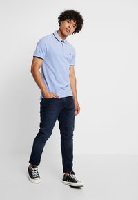 Jack & Jones - JJEPAULOS NOOS - Polo - bright cobalt - 1