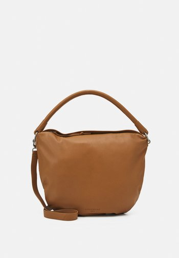LOVA - Tote bag - light tan